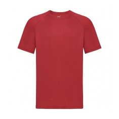 Fruit of The Loom Mens Performance T