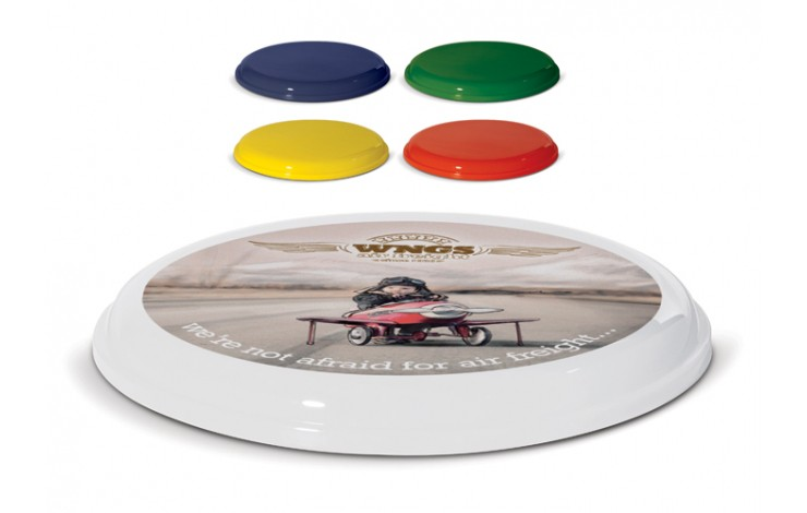Full Colour Frisbee