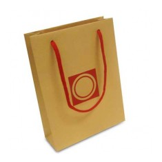 Extra Small Brown Kraft bag