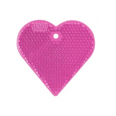 Heart Shaped Reflector