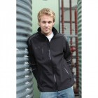 Helly Hansen Barcelona Soft Shell Jacket