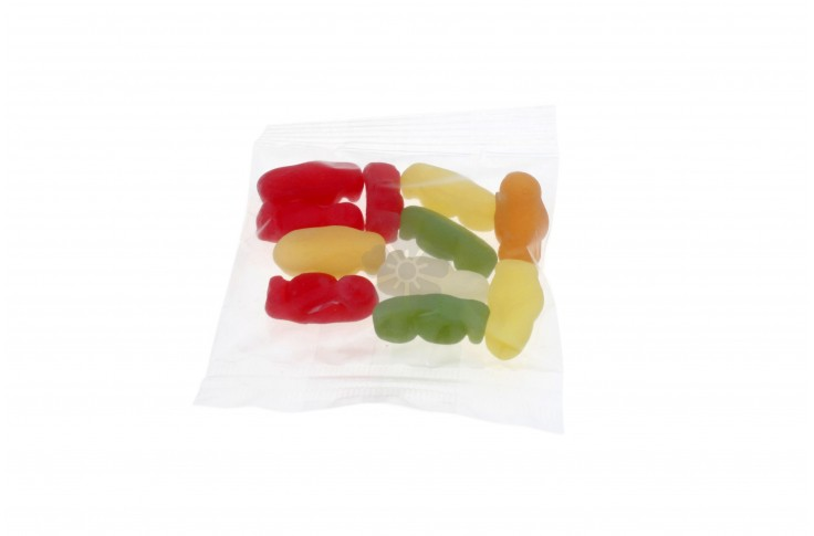 Jelly Bean Factory Bags - Express