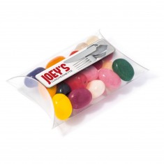 Jelly Bean Factory Small Pouch