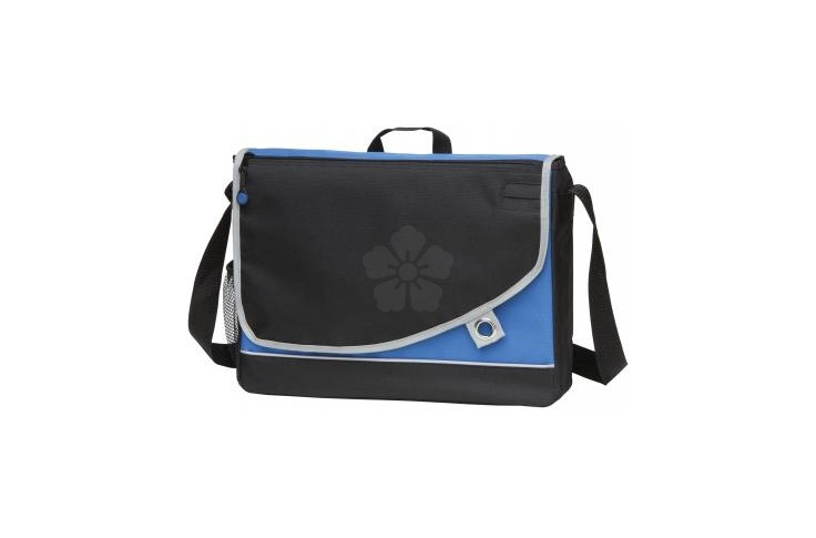 Keston Messenger bag