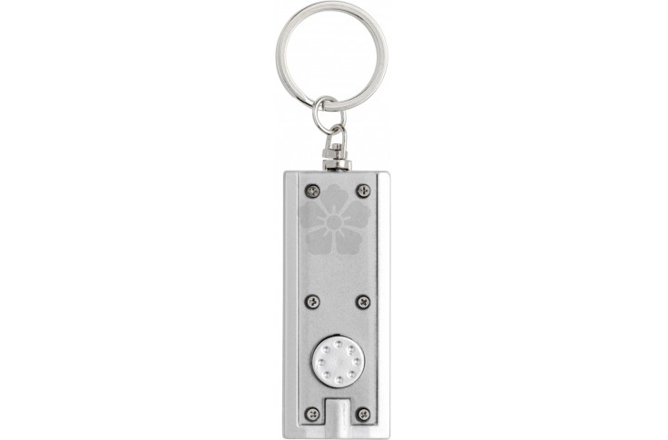 Key Holder with Light
