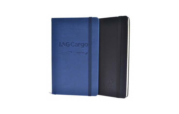 Large Aspire Notebook