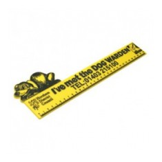 Large Custom Shape Ruler