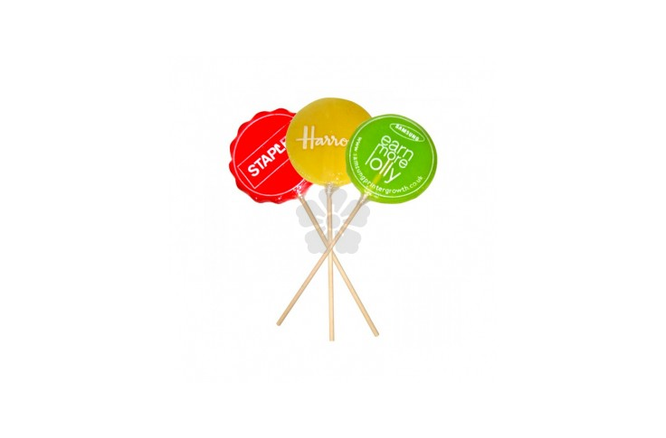 Large Lollypop