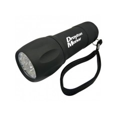 LED Grip Torch