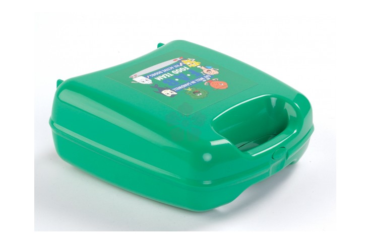 Lunchbox with Handle
