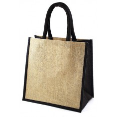 Mamba CT Jute Bag