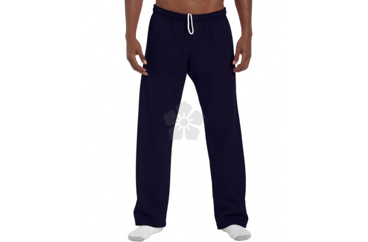 Men's Gildan Heavy Blend Jogging Bottoms