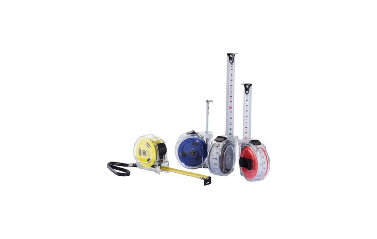 Metric/Imperial 5m Tape  Measure