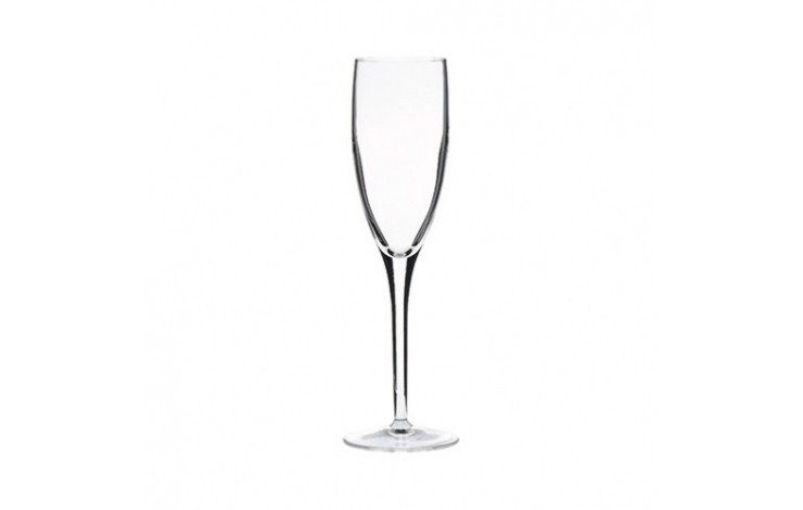 Michael Angelo Crystal Champagne Flute