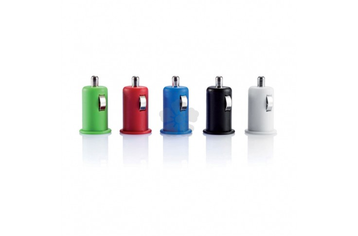 Micro Car USB Charger