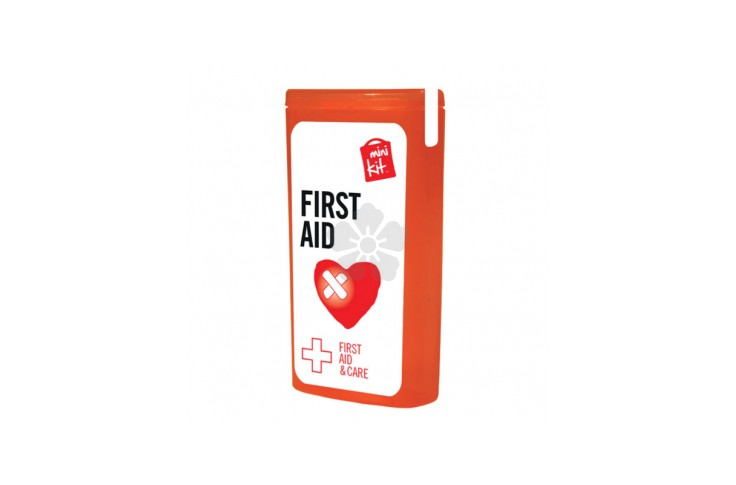 Mini Mykit - First Aid
