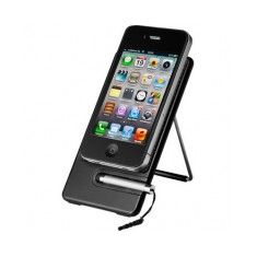 Mobile Phone Stand with Stylus