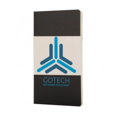 Moleskine Pocket Black Cahier Journal