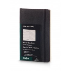 Moleskine Pocket Diary
