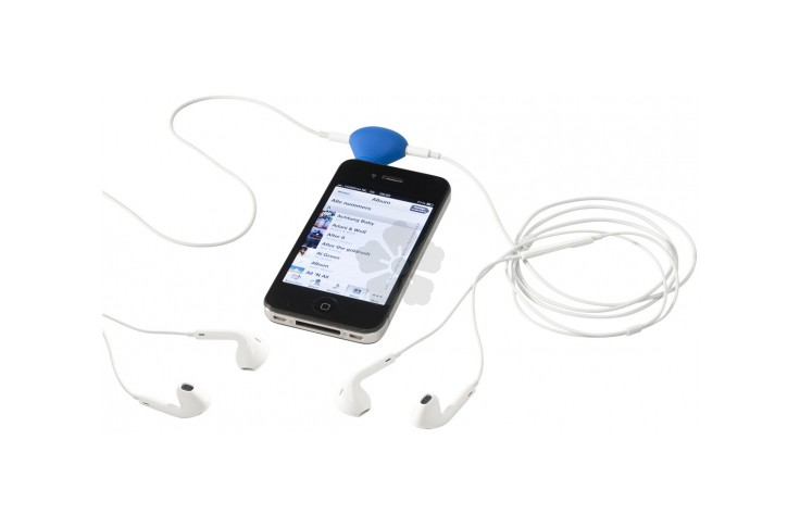 Music Splitter and Phone Stand