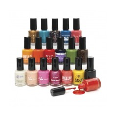 Nail Varnish - 10ml