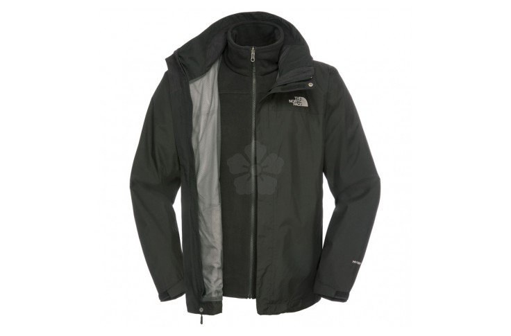 North FaceEvolve 11 Triclimate Jacket