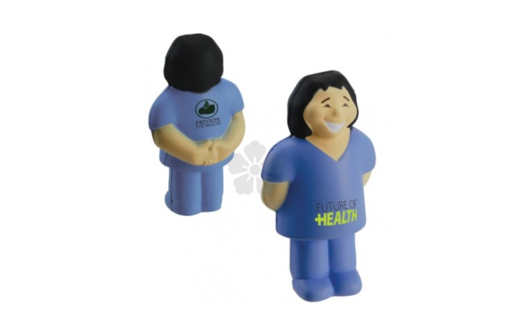Nurse/Surgeon Female Stress Item