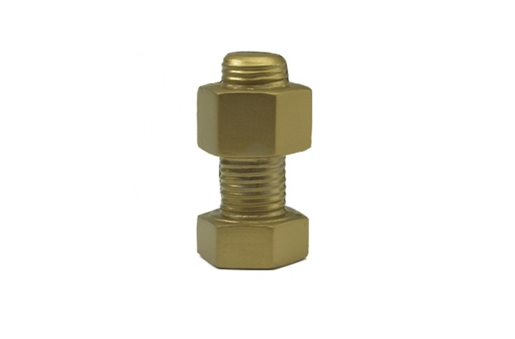 Nut and Bolt Stress Item