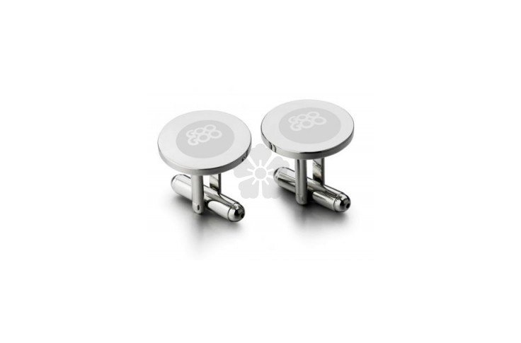 Orb Cuff Links