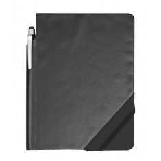 Patch-The-Edge Notebook And Pen