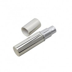 Silver Plated Perfume Atomiser