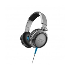 Philips Headband Headphones with DJ Monitoring Style
