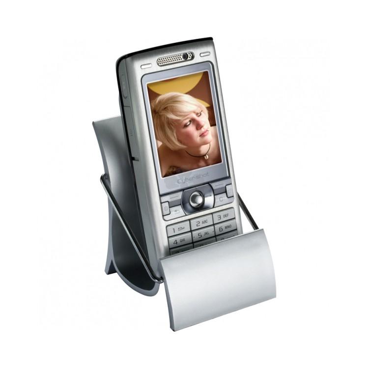 TURATA Car Phone Holder Silicone Mobile Phone Holder Mount