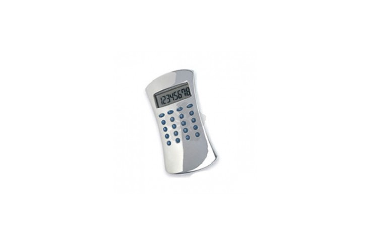 Executive Pocket Calculator