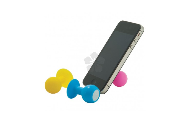Popper Phone Stands