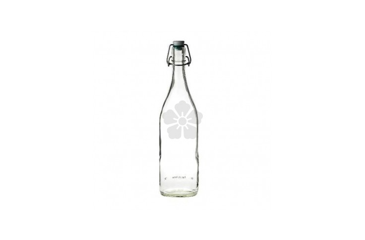 Premium Reusable Water Bottle - 1 Litre