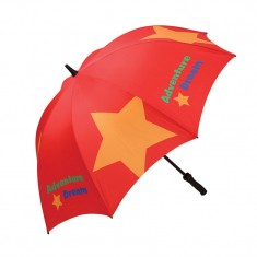 Pro-Bella Soft Feel Umbrella