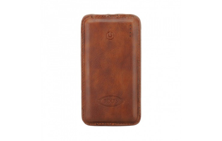 PU Leather Powerbank