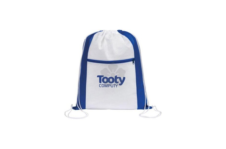 Rainham Kangaroo Drawstring Bag