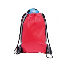 Rainham Kids Reflective Drawstring Bag Group
