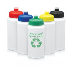 Recycled Sports Bottle