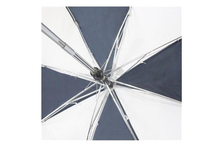 Reinforced Telescopic Umbrella
