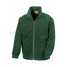 Result Full Zip Active Fleece Jacket