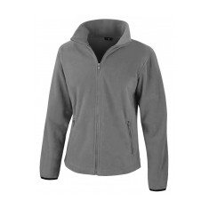 Result Ladies Fashion Outdoor Fleece
