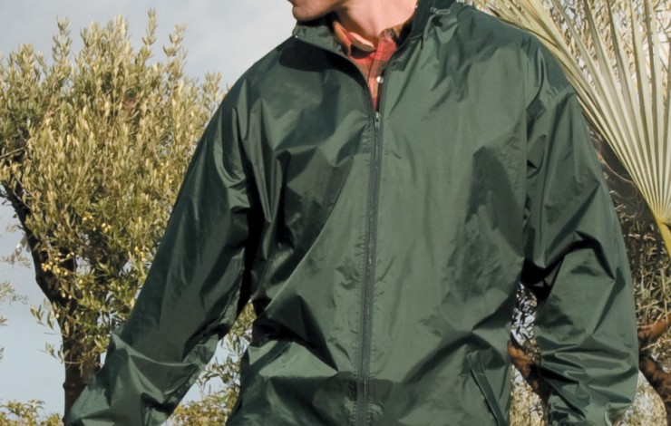 Result Superior StormDri Rain Jacket