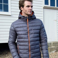 Result Urban Snow Bird Padded Jacket