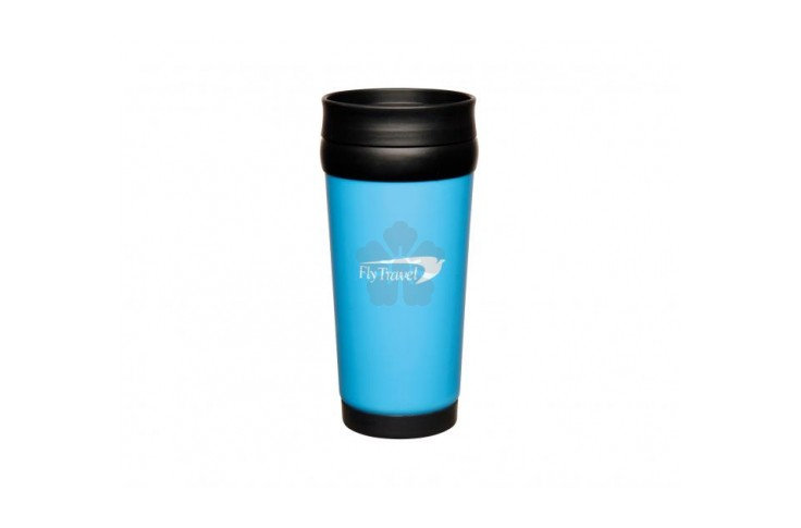 Robusta ColourCoat Travel Mug Gloss