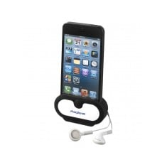 Rockz Amplifier and Earbud Wrap
