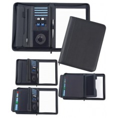 Romney Executive Tablet Folio