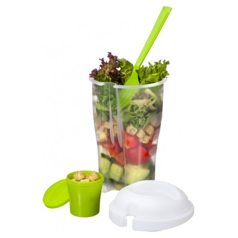 Salad To Go Cup